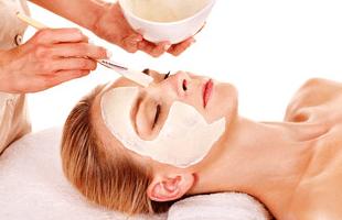 extensive range of luxury beauty treatments