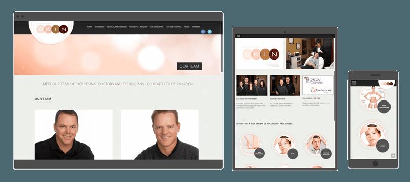 Web Design Whistler