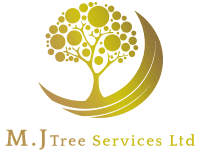 M J Tree Services Ltd logo