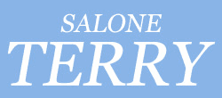 SALONE TERRY - Logo