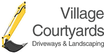 Village Courtyards logo