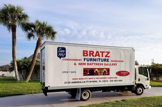 Free Delivery    Free Delivery In Fort Myers FL