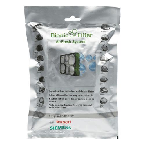 bionic filter