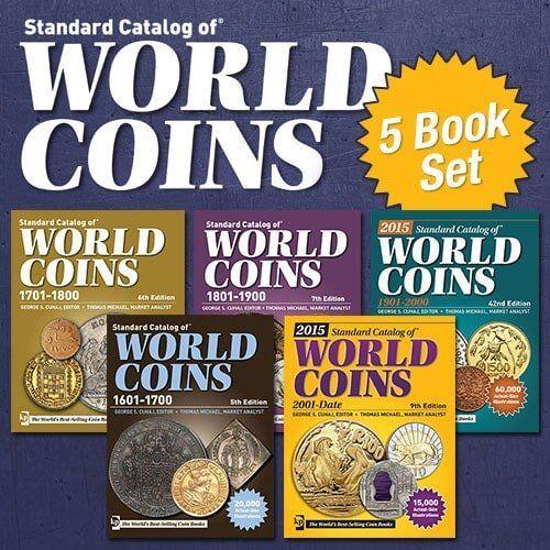 Coin Books - Martinez, CA - Martinez Coin Exchange