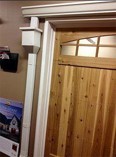 Replacement Garage Door Little Rock