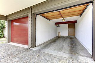 Commercial Garage Door North Little Rock