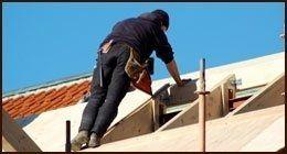 coperture edili in legno