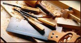 carpentieri legno