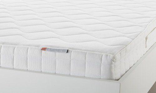 un materasso