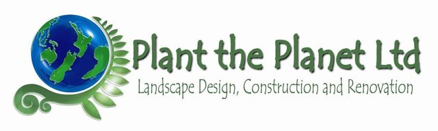 Plant the Planet Ltd logo