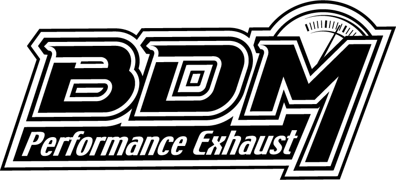 BDM Custom Exhaust | Denver • Colorado