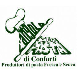 L`ANGOLO DELLA PASTA logo