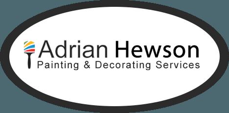 Adrian Hewson logo