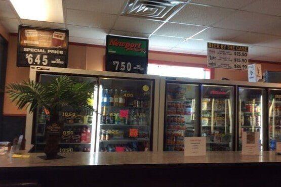 Local Restaurant - York, PA - 3rd Base