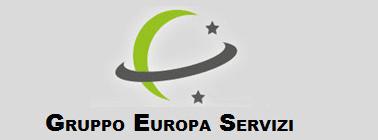 Gruppo Europa Servizi - Logo
