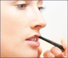 Beauty salon - St Annes, Lancashire - Cloud 9 Hair & Beauty Salon - Make-up
