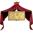 Albergo Ristorante Locanda Del Re Feltre - Logo