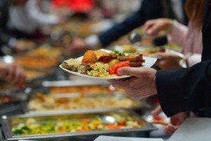 Collectivités, Caférias, Self-Service