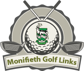 Monifieth Golf Links logo