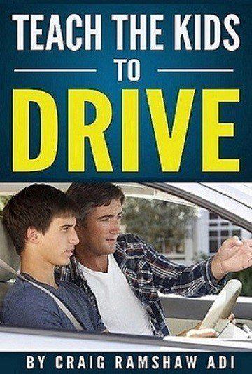 Teach-the-kids-to-drive-by-craig-ramshaw-ADI-Teendrive-Sunderland