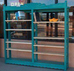 Tv Stand / Bookshelf 14 / 36 / 40 Pine: $ 780 . 00 Santa