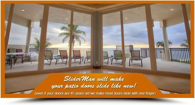Sliding Glass Door Repair Naples Fl Sliderman