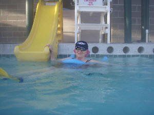Downata Hot Springs Resort