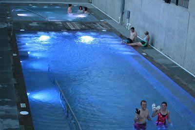 Hot Pools at Downata Hot Springs