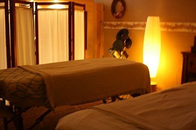 Massage Retreat