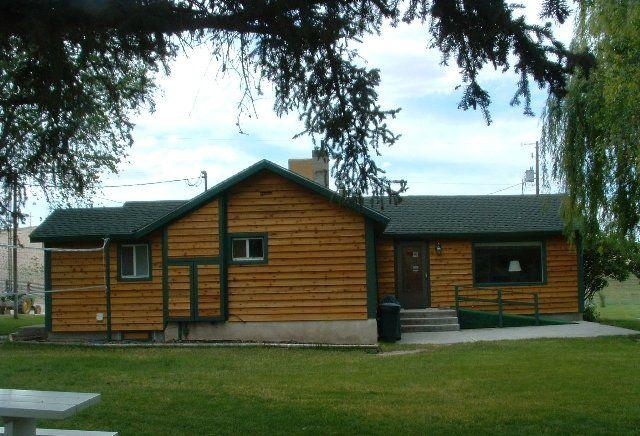 Rent a vacation home at Downata Hot Springs