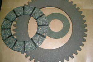 anelli per l'industria, anelli meccanici, ingranaggi meccanici