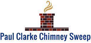 Paul Clarke Chimney Sweep logo