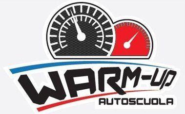 AUTOSCUOLA WARM-UP-Logo