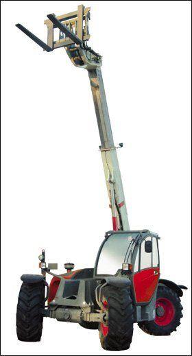 Bendi truck training - Bolton, UK - IPM Training Services LTD.- Telescopic forklift