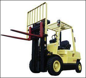 Forklift training in Wigan - Bolton, UK - IPM Training Services LTD. - Forklift