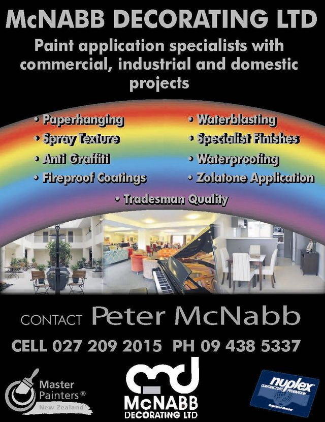 One of the expert home painters in Whangarei