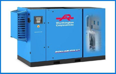 air compressor company