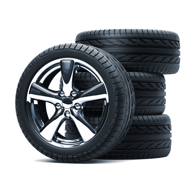 Professional Tyre Fitting And More Eastern Tyres