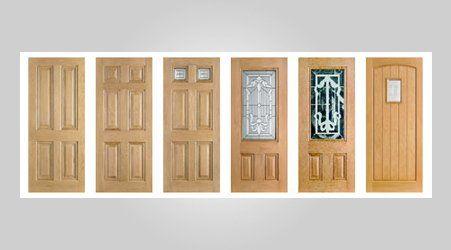 Warmer doors