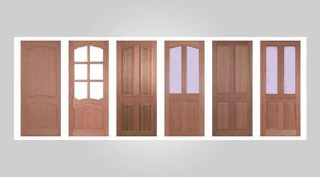 senator doors