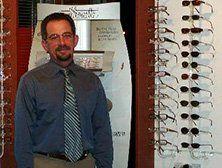 Dr. Paul J. Alton of Loraine Family Vision Care