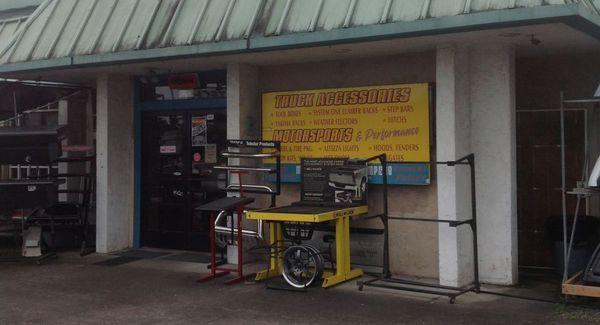 Recreational vehicles in Hilo, HI
