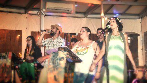 karaoke al Fuorinorma Cafe' - Bar Pizzeria a Provaglio D'Iseo