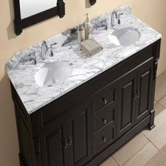Bathroom Fixtures - Where to shop for bathroom vanities