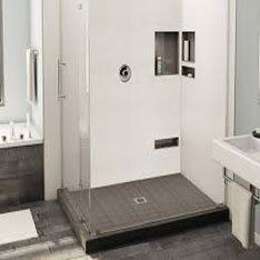 Shower Bases Remodel Supplies Bathroom Traders Market