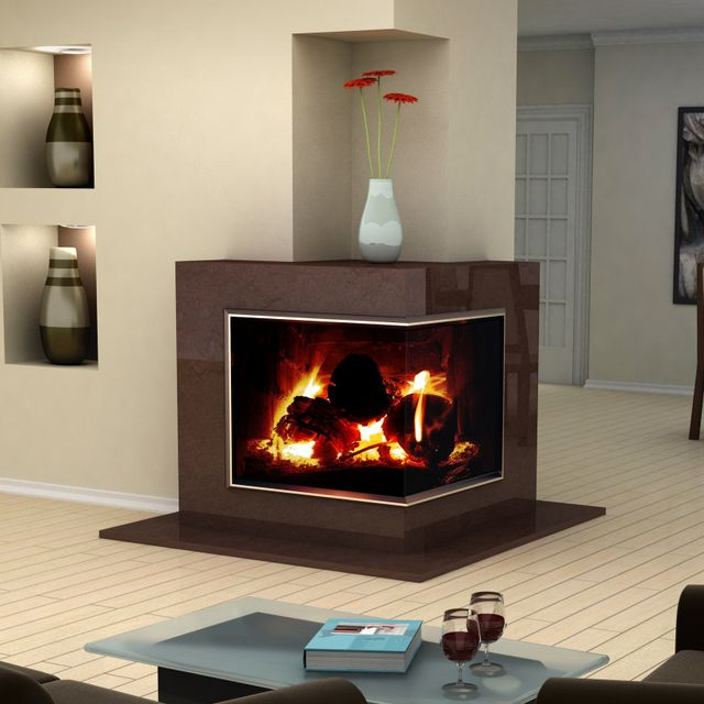 Commercial Fireplace Santa Rosa Ca