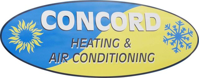 Concord Heating Air Conditioning Inc