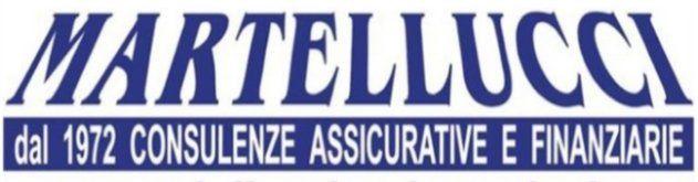 Martellucci assicurazioni logo
