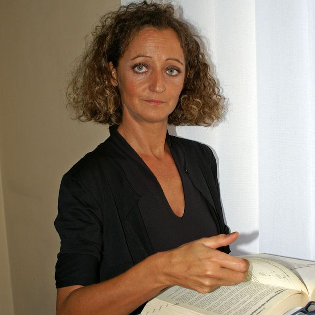 Maria Vincenza