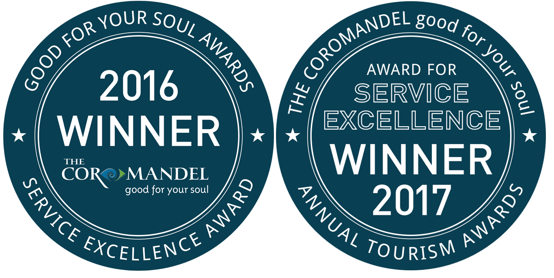 coromandel awards